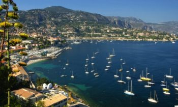 OMD Travel: French Riviera – Southern France