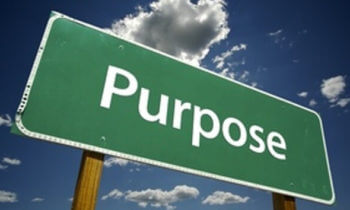 Third Commandment of Success: Establish Purpose For Your Life