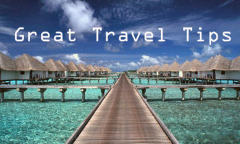 Free / Low Cost Travel Tips – Sleeping, Eating, Showering & Activities