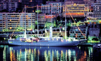 OMD Travel: Monaco