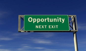 Seventh Commandment of Success: Make and Take Opportunities