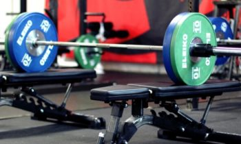 Weight Loss: Lifting Weights and Resistance Training