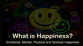 what is happiness part 2