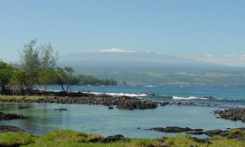 Hawaiian Adventures Lesson 2. Hawaii is best when off the beaten track