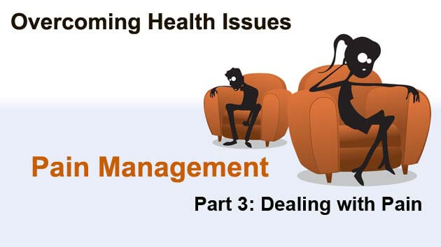 Overcoming Health Issues | Long Term Pain Management