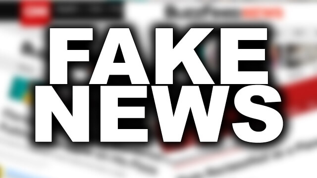 What can we learn from Fake News???