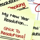 Only Losers Make New Year's Resolutions